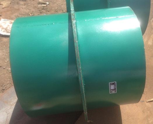 巩义刚性防水套管
