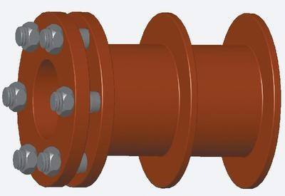 巩义柔性防水套管价格